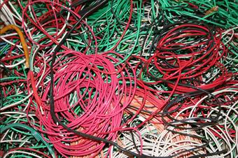 scrap_insulated_electric_wires