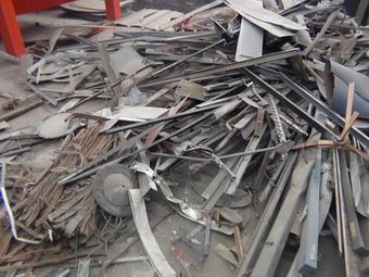 scrap_steels_for_shredding