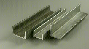 cut square steel