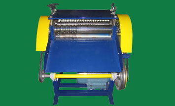 Small Wire Stripping Machine
