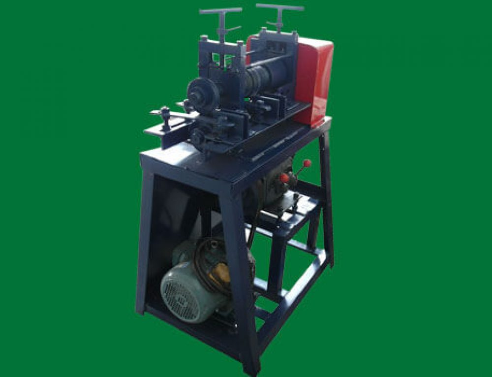 Large Cable Stripping Machine