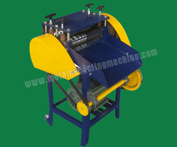918KA wire stripping machine