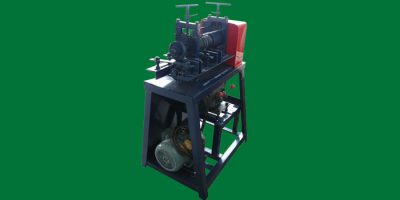 Large Cable Wire Stripping Machine
