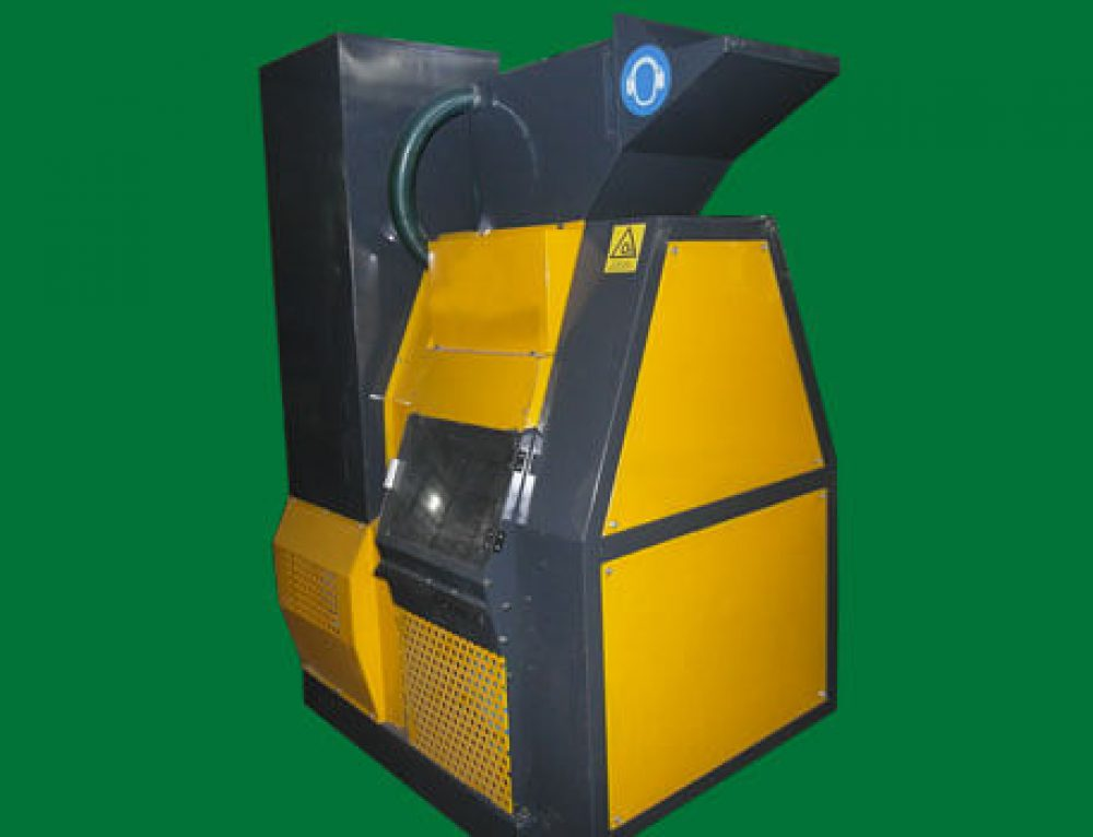 Mini AMS400  Copper Wire Granulator